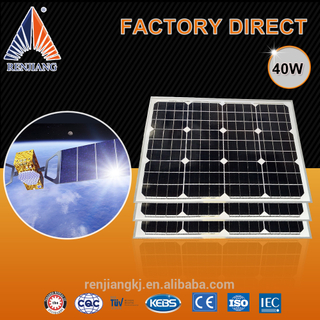 factory direct sale solar solutions cheap price 240w mono solar cells panel for sale